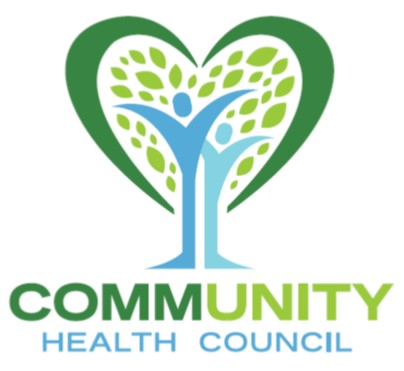 Community Health Council logo
